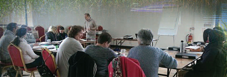 Leitrim Public Participation Network