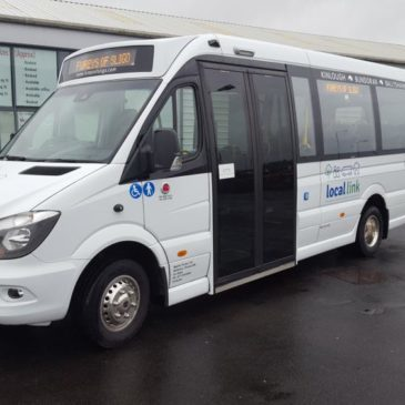 New Bus Service for North Leitrim