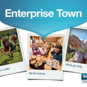 Manorhamilton Enterprise Town