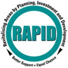 RAPID Response Required – Grant Funding Allocation