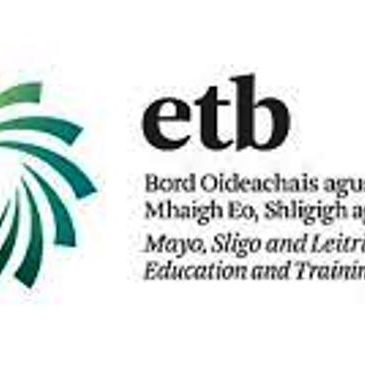 Grants – ETB Community Education Scheme 2018