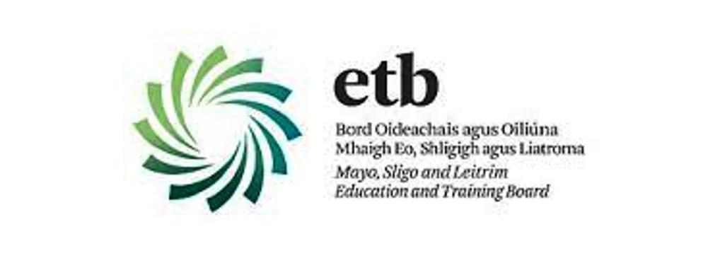 MSLETB logo