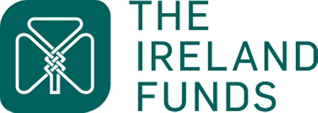 IRELAND FUNDS FLAGSHIP GRANT ROUND APPLY ON LINE FEBRUARY/MARCH 2018