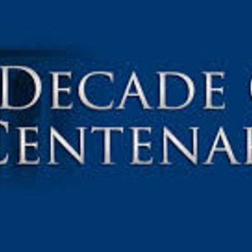 Decade of Centenaries – Call for Submissions