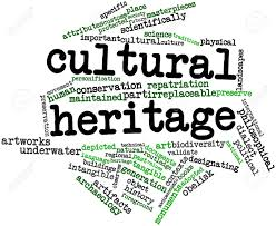 National Inventory of Intangible Cultural Heritage – submissions sought.