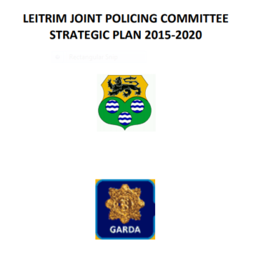 Joint Policing Committee Public Meeting