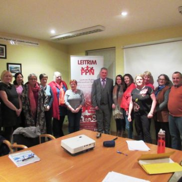 Leitrim PPN Learning Supports