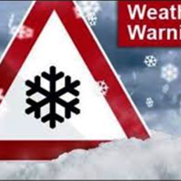 BE WINTER READY – Helpful information for all aspects of severe weather