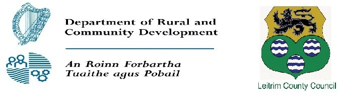 CLÁR Funding 2018 – €5 Million announced for Rural & Community Development