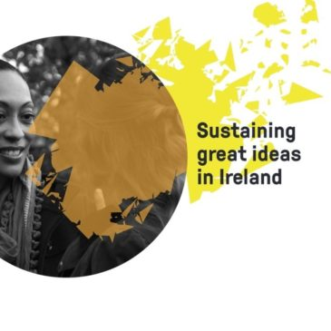 Social Innovation Fund Ireland Equality Fund