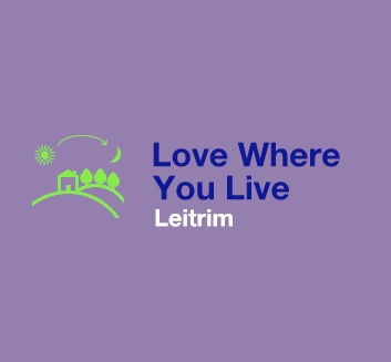 Love Where You Live – Leitrim. Awards 2018