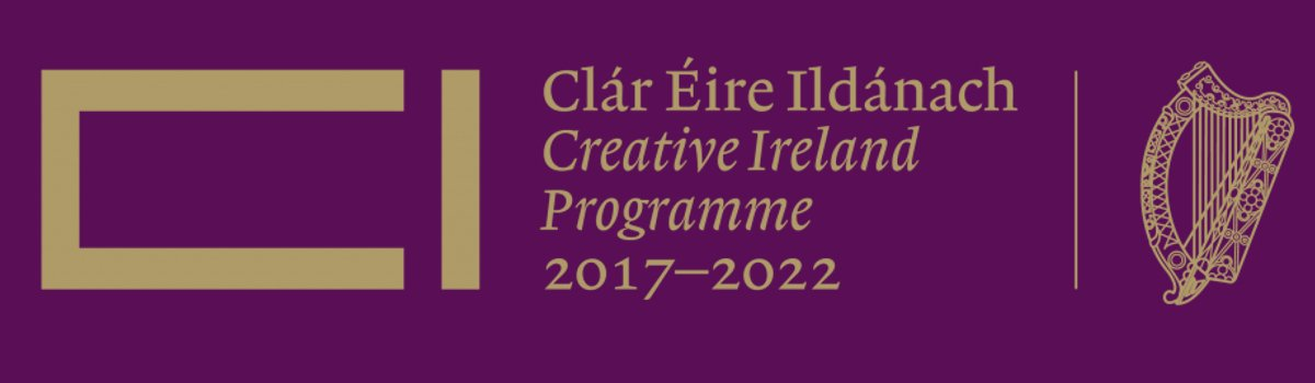 Creative Ireland Open Call Application Workshops – Leitrim