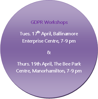 GDPR Training in Leitrim