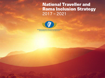 Traveller Mental Health Initiative Funding