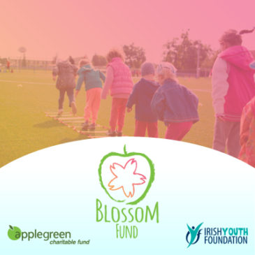 Applegreen Blossom Fund 2018