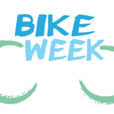National Bike Week 2018 Funding