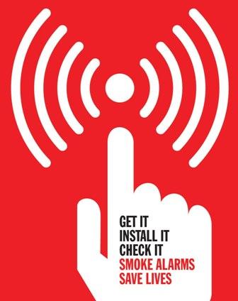 Leitrim County Council Smoke Alarm Scheme