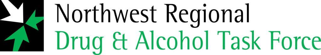 NW Regional Drug & Alcohol Task Force Logo