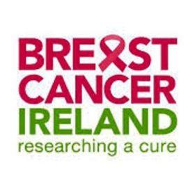 Breast Cancer Ireland logo