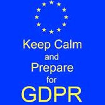 The Keep Calm Guide to GDPR