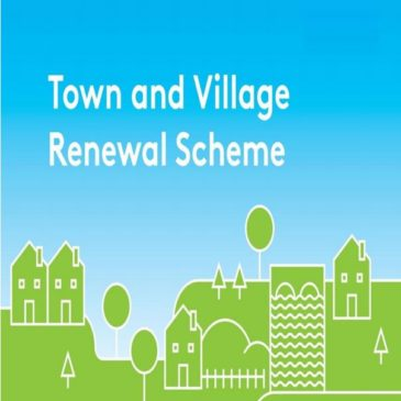 Town and Village Renewal Scheme 2018