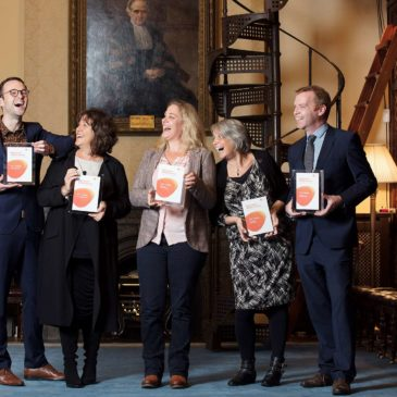 GSK Ireland IMPACT Awards 2018