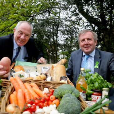 €15 Million LEADER Food Initiative Launched