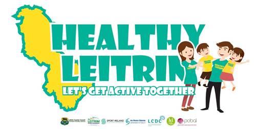 Healthy Leitrim – Have Your Say