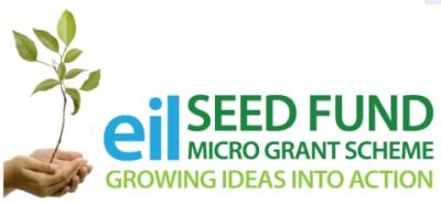 EIL Seed Fund Micro Grant Scheme