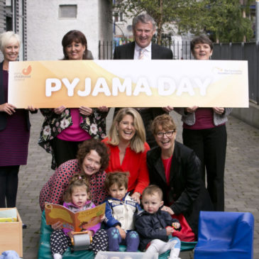 National Pyjama Day Fund 2018