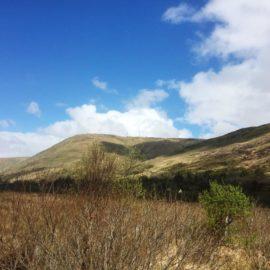 Cornamona Uplands