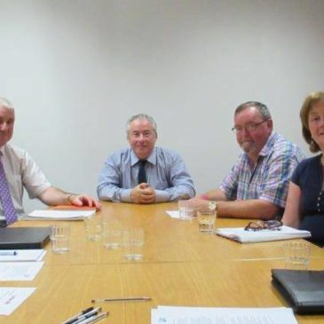 Planning Concerns – Leitrim PPN Research Proposal Agreed