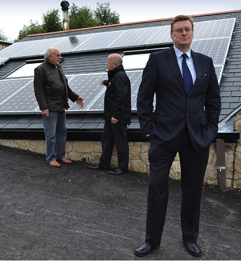 Green Energy Grants in Leitrim