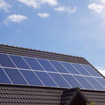 Solar PV Grant