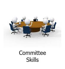 Committee Skill for Residents' Associations