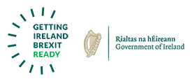 Getting Ireland Brexit Ready logo