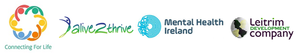 Sponsors of Mental Health Week Leitrim