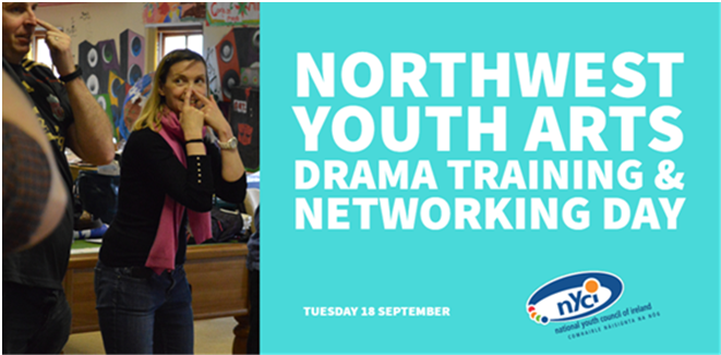 North West Youth Worker Arts Training