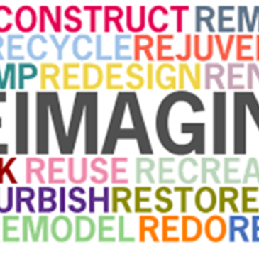 RE-IMAGINING OUR RURAL COMMUNITIES….