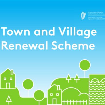 Town and Village Renewal Scheme 2018 Leitrim Allocations