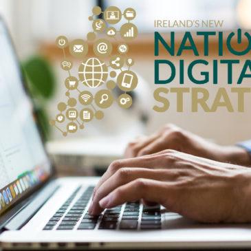 Public Consultation on Ireland's New Digital Strategy