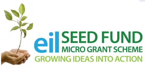EIL Seed Fund Micro Grants October 2018