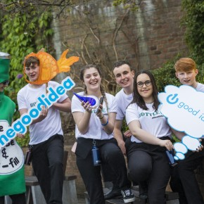 SEAI One Good Idea Competition for Schools 2018