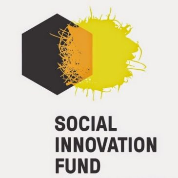 Social Innovation Fund Ireland Early Childhood Fund 2019
