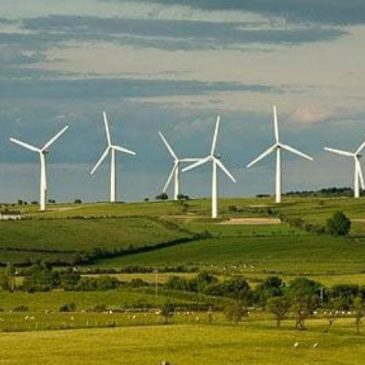 Wind Farm Community Funds Grants To Leitrim Groups