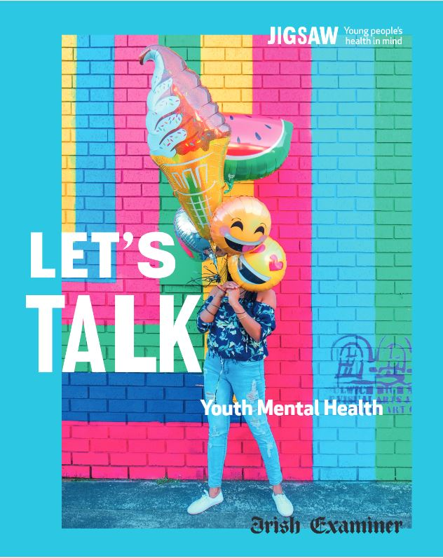 Lets Talk Youth Mental Health