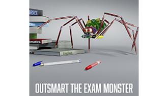Exam Monster
