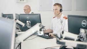 Emergency Dispatch Call Taker - National Ambulance Service