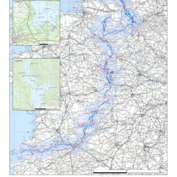 Consultation -The Pilgrim Way Along the Shannon Erne Waterway