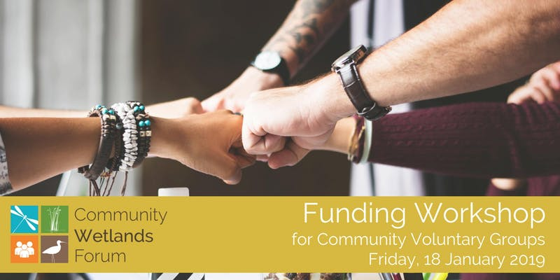 Community Funding Workshop